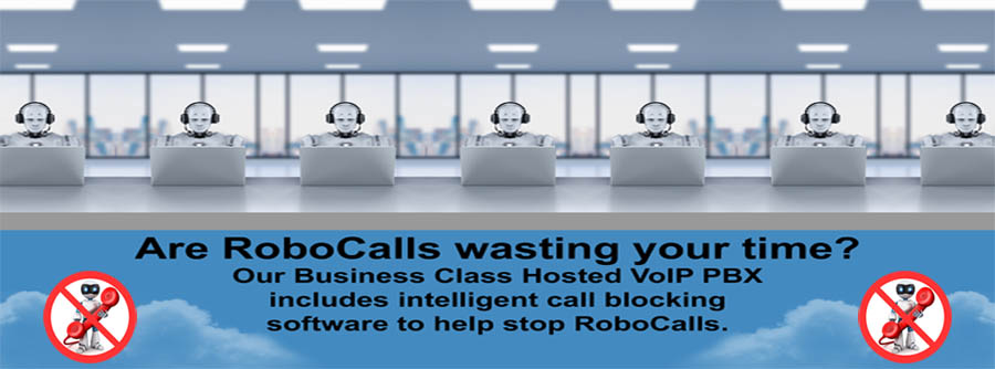 Intelligent RoboCall Blocking